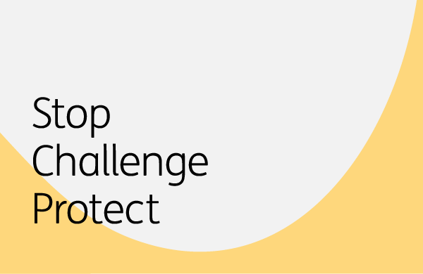 Stop Challenge Protect